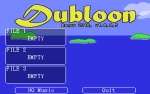 Dubloon Screenshot